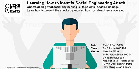 Learning How to Identify Social Engineering Attack tickets