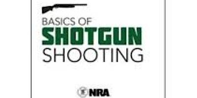 NRA Basic Shotgun Shooting Course