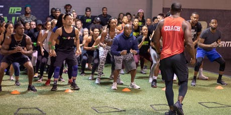 Ultimate Athlete Bootcamp Winter Game Day Experience tickets