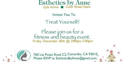 Fitness & Beauty Event
