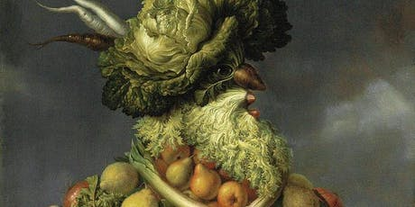 Chef Albertucci's 4-Course Plant Based Italian Dinner tickets