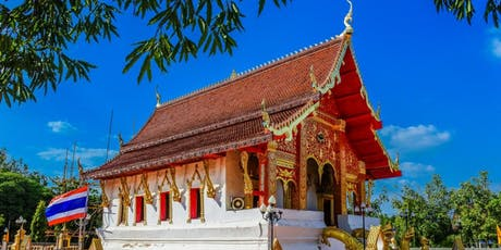 How to emigrate to Thailand via Property Investment tickets