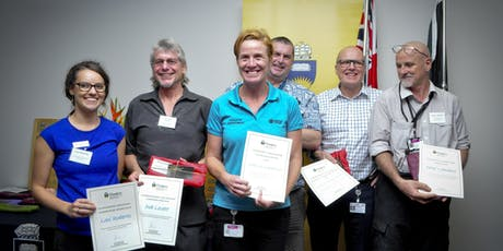 Flinders NT Supervisor Awards 2019 tickets