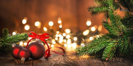 Christmas center piece workshop tickets