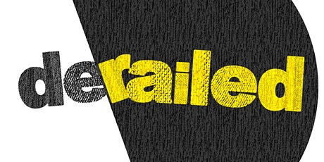 FREE Laugh Factory Tickets to DERAILED tickets