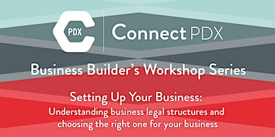Choosing the right business legal structures for your business