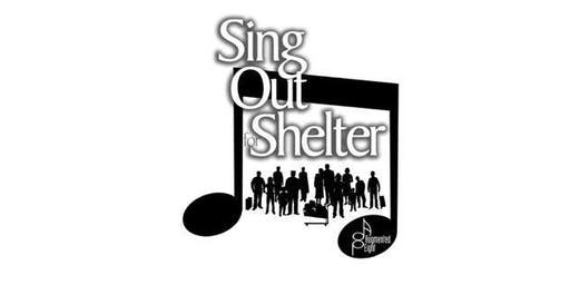 A Cappella Groups Sing Out for Shelter -- Sat February 22nd to Help DC's Homeless!!