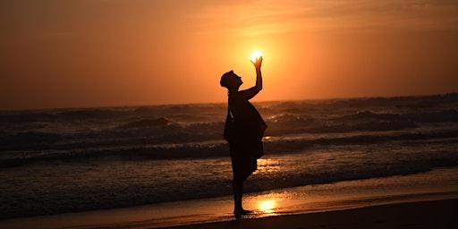 """Prenatal Yoga"" - All levels welcome"