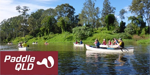 HEALTHY & ACTIVE MORETON - Canoe Adventure