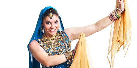 Bollywood Dance - School Holiday Program tickets