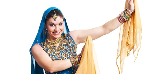 Bollywood Dance - School Holiday Program