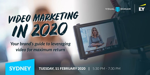 Video Marketing in 2020 - Your brand's guide to leveraging video