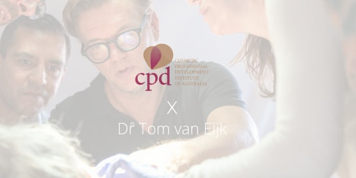 Dr Tom van Eijk Workshop: Western Australia
