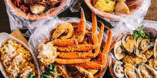 Sea Food Me Saturdays