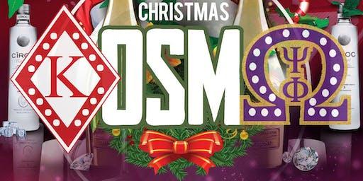 The 8th  Annual Christmas KosmQ