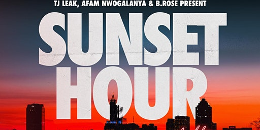 The Sunset Hour