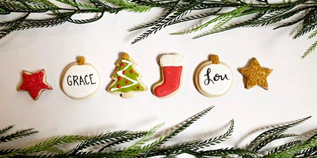 Cookie Decorating for Kids! at Maker Studio (12/23 at 5:30pm) tickets