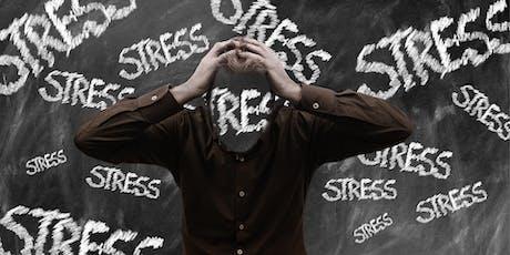 December De-Stress II tickets