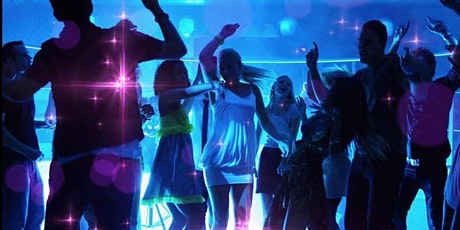 Zumba Dance Party 2019 tickets