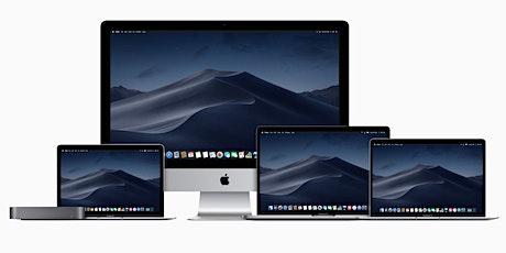 macOS Support Essentials 10.14,  APL-MAC101-140-AU, Sydney, NSW tickets