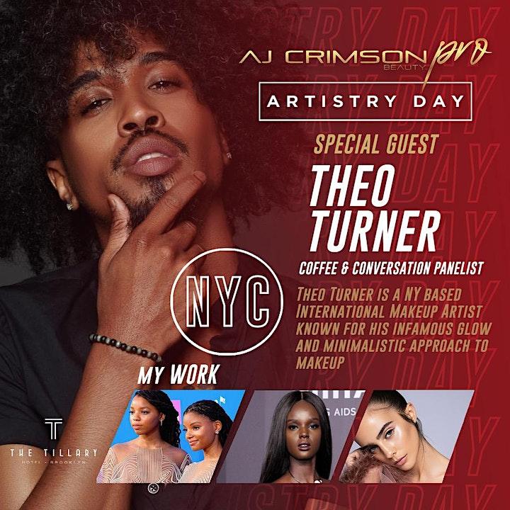 AJ CRIMSON PRO DAY -NYC image