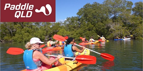HEALTHY & ACTIVE MORETON - Kayak Adventure tickets