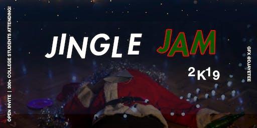 Jingle Jam 2k19