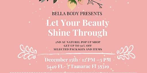 2nd AuNaturel ✨ Let your Beauty Shine Through!
