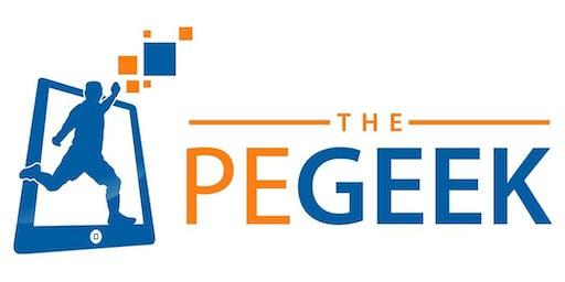The PE Geek Perth [South] Workshop