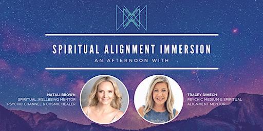 Spiritual Alignment Immersion - Brisbane
