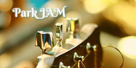 Park JAM - End of Year JAM tickets