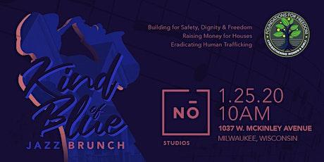 Kind of Blue Jazz Brunch 2020 tickets