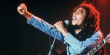 5th Annual Bob Marley Birthday Celebration tickets