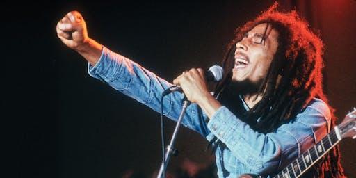 5th Annual Bob Marley Birthday Celebration