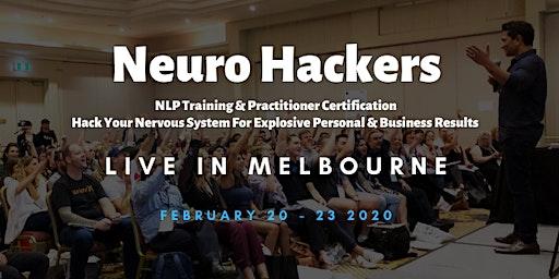 Neuro Hackers - NLP Training & Practitioner Certification