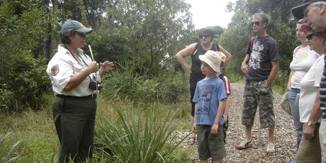 Kamay Botany Bay Guided Tour by Adventure Boat tickets