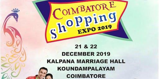coimbatore shopping EXPO 2019