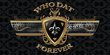 New Orleans Saints Watch Party tickets