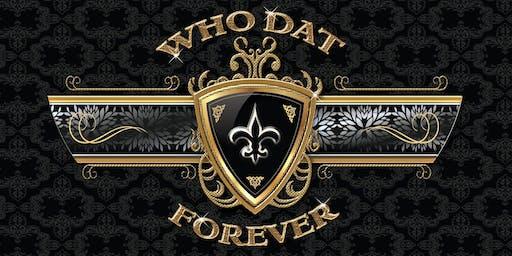 New Orleans Saints Watch Party