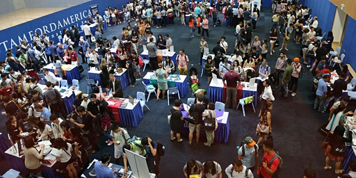 EducationUSA Singapore College Fair 2020