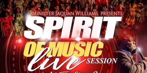 SOM Live, Raleigh NC