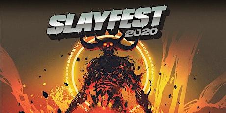 SLAYFEST 2020 tickets