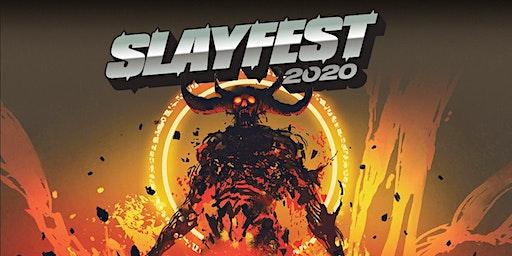 SLAYFEST 2020