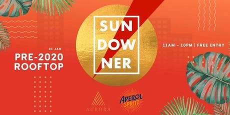 NYE Last Sunset Countdown tickets