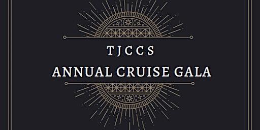 TJCCS ANNUAL CRUISE GALA - ENJOY MUSIC, DINNER, AND SUNSET
