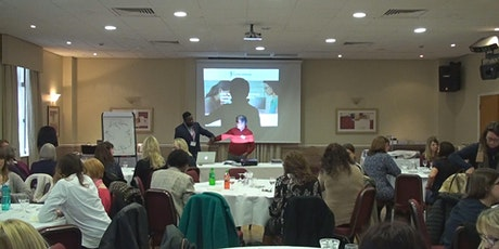 Workshop Northampton: Trauma, the Brain and Recovery tickets