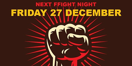 FFight Night  tickets