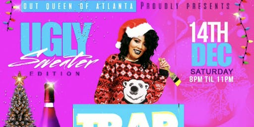 Holiday Trap n Paint (UGLY CHRISTMAS PARTY EDITION)