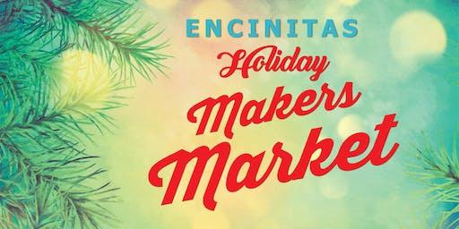 Encinitas Holiday Makers Market