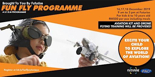 Fun Fly Program - Junior Aviation